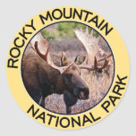 Parque Nacional de las Montañas Rocosas Etiquetas