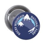 Parque Nacional de las Montañas Rocosas Pin