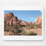 Parque nacional de los arcos, cerca de Moab, Utah, Tapetes De Ratón