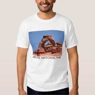PARQUE NACIONAL DE LOS ARCOS POLERA