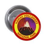 Parque nacional de los volcanes de Hawaii Pins