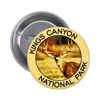 Parque nacional de reyes Canyon Pin