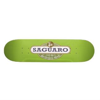 Parque nacional de Saguaro Patineta Personalizada