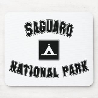 Parque nacional de Saguaro Tapete De Ratón