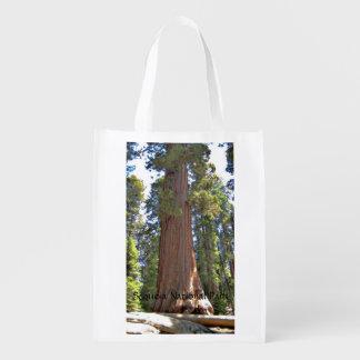 Parque nacional de secoya bolsa para la compra