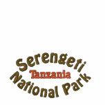 Parque nacional de Serengeti, TZ