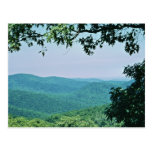 Parque nacional de Shenandoah Postales