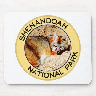 Parque nacional de Shenandoah Tapetes De Ratón