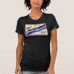 Parque nacional de Theodore Roosevelt (ciervos) Camiseta
