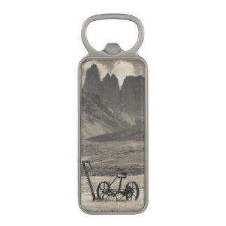 Parque nacional de Torres del Paine Abrebotellas Magnético