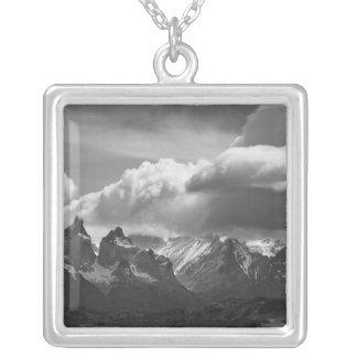 Parque nacional de Torres Del Paine Cuernos y Joyerías