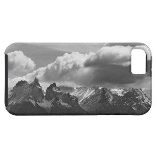Parque nacional de Torres Del Paine, Cuernos y iPhone 5 Fundas
