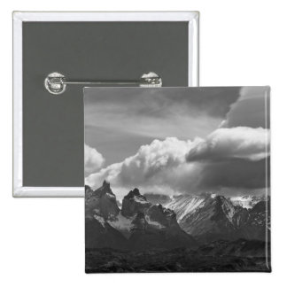 Parque nacional de Torres Del Paine, Cuernos y Pin Cuadrado