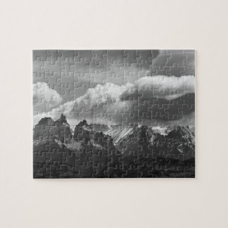 Parque nacional de Torres Del Paine, Cuernos y Puzzles Con Fotos