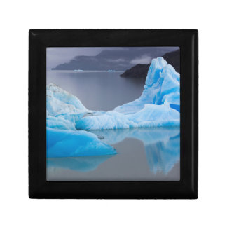 Parque nacional de Torres del Paine, hielo glacial Caja De Regalo