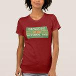 Parque nacional de Voyageurs Camisetas