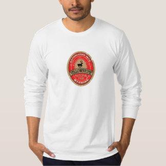 Parque nacional de Yellowstone Camisas