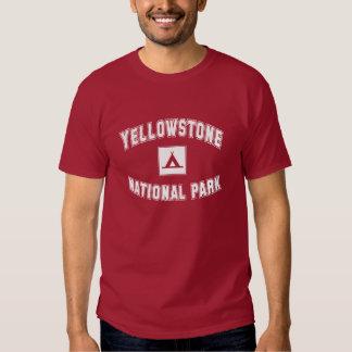 Parque nacional de Yellowstone Playera