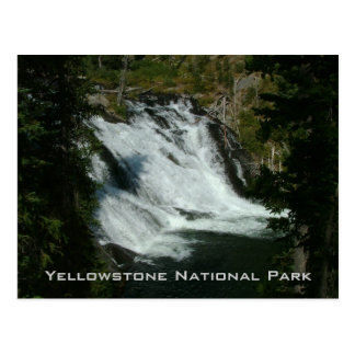Parque nacional de Yellowstone Postal