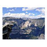 Parque nacional de Yosemite (b) Postales