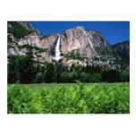 Parque nacional de Yosemite, Ca Postal