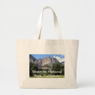 Parque nacional de Yosemite, California Bolsa