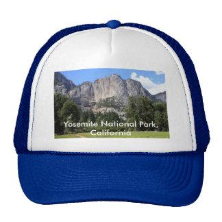 Parque nacional de Yosemite, California Gorros