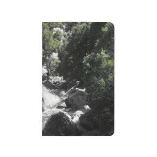 Parque nacional de Yosemite Cuaderno
