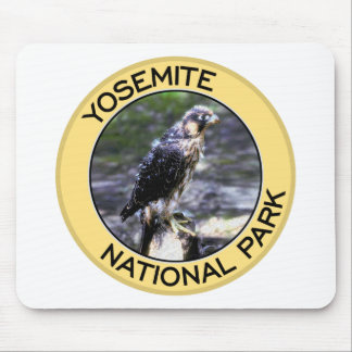 Parque nacional de Yosemite Tapete De Ratones