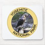 Parque nacional de Yosemite Tapetes De Raton