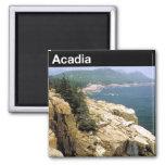 Parque nacional del Acadia Imán