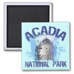 Parque nacional del Acadia Imanes