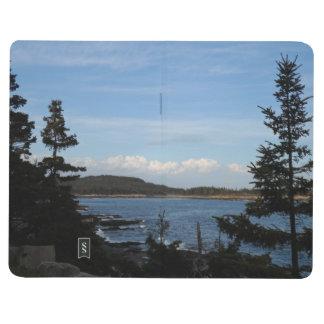 Parque nacional del Acadia, Maine Cuadernos
