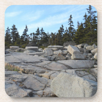 Parque nacional del Acadia, Maine Posavasos