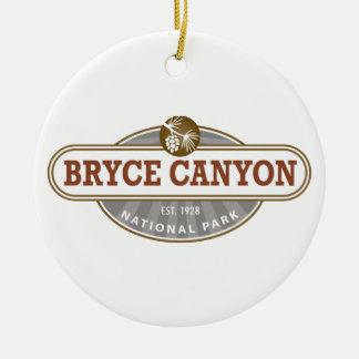 Parque nacional del barranco de Bryce Adornos