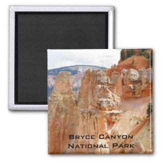 Parque nacional del barranco de Bryce Imán Cuadrado