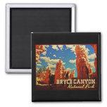 Parque nacional del barranco de Bryce Imán