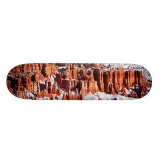 Parque nacional del barranco de Bryce Patinetas Personalizadas