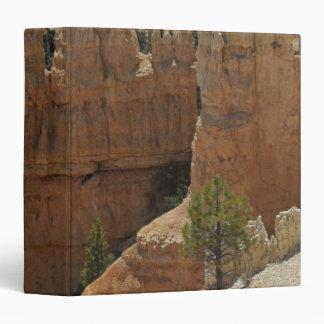 """Parque nacional del barranco de Bryce, Utah 2 Carpeta 1 1/2"""""""