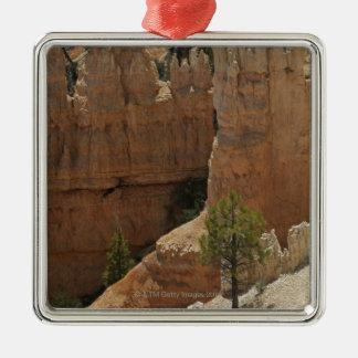 Parque nacional del barranco de Bryce, Utah 2 Ornamento Para Reyes Magos