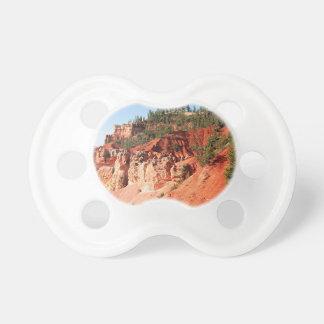 Parque nacional del barranco de Bryce, Utah, los Chupetes Para Bebés