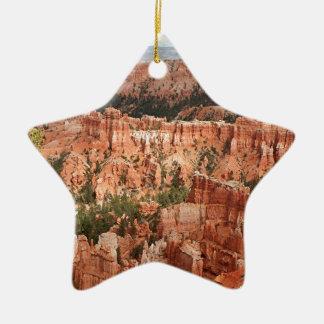 Parque nacional del barranco de Bryce, Utah, los Adorno De Reyes