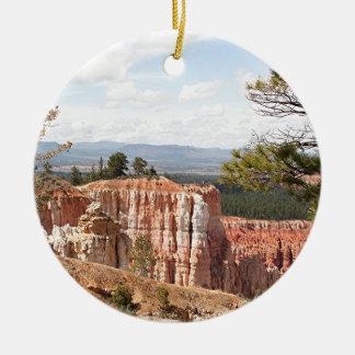 Parque nacional del barranco de Bryce, Utah, los Ornamentos De Reyes
