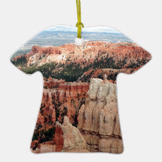 Parque nacional del barranco de Bryce, Utah, los Ornatos