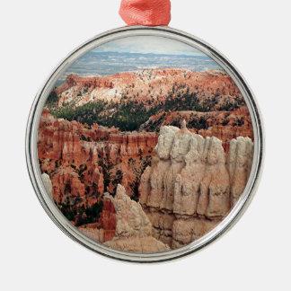 Parque nacional del barranco de Bryce, Utah, los Ornamentos De Reyes Magos