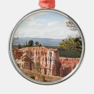 Parque nacional del barranco de Bryce, Utah, los Ornamento Para Arbol De Navidad