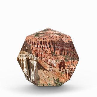 Parque nacional del barranco de Bryce, Utah, los