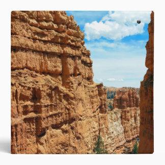 """Parque nacional del barranco de Wall Street Bryce Carpeta 2"""""""