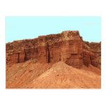 Parque nacional del filón del capitolio tarjeta postal