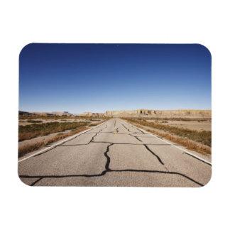 Parque nacional del filón del capitolio, Utah Rectangle Magnet